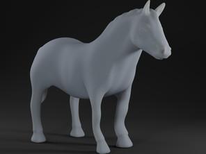 Horse - Wild Horse