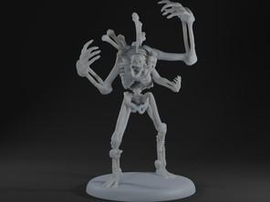 Skeleton King