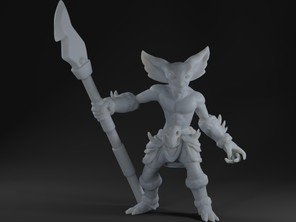 Goblin Warrior 2