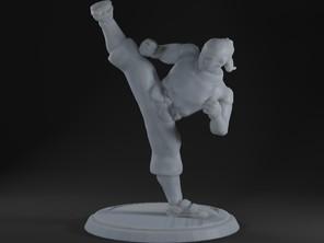 Kickboxer v2