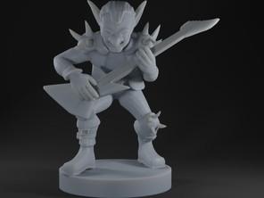 Goblin Metalhead