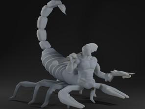 Scorpion Lord