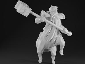Taurukh Centaur