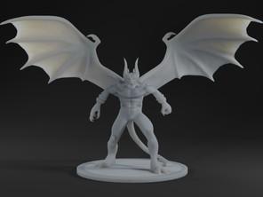 Pit Fiend / Balor / Great Demon