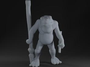 Krogg Swamp Stalkers