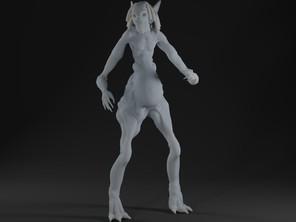 Maurezhi / Ghoul