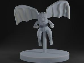 Imp - Winged Imp