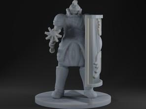 Berenike Knight