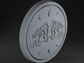 Shield D