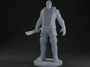 Medieval Jason