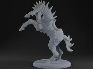 Monster Horse