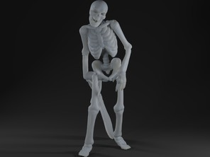 Undead Skeleton Swordsmen