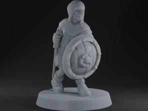 Soldier/Knight