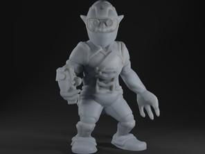 Space Goblin 2