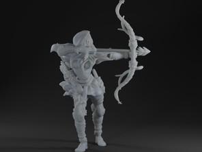 Bandit Archer