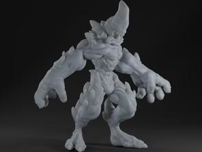 Daemon Brute
