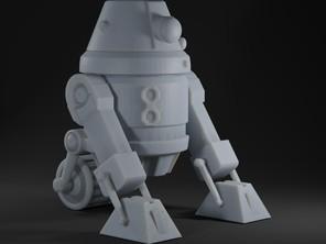 Sith Astromech