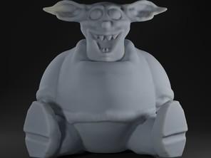 Goblin Blob, Bloblin