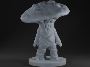 Myconid Sprout