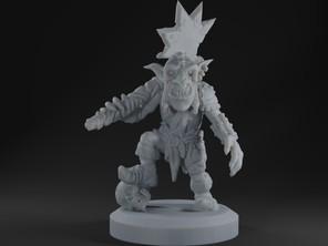 Goblin slaughterer