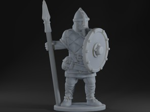 Nord Warrior
