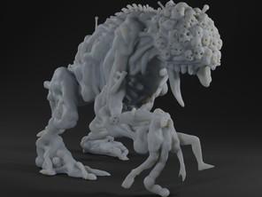 Flesh Mound