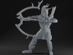 Inox Archer