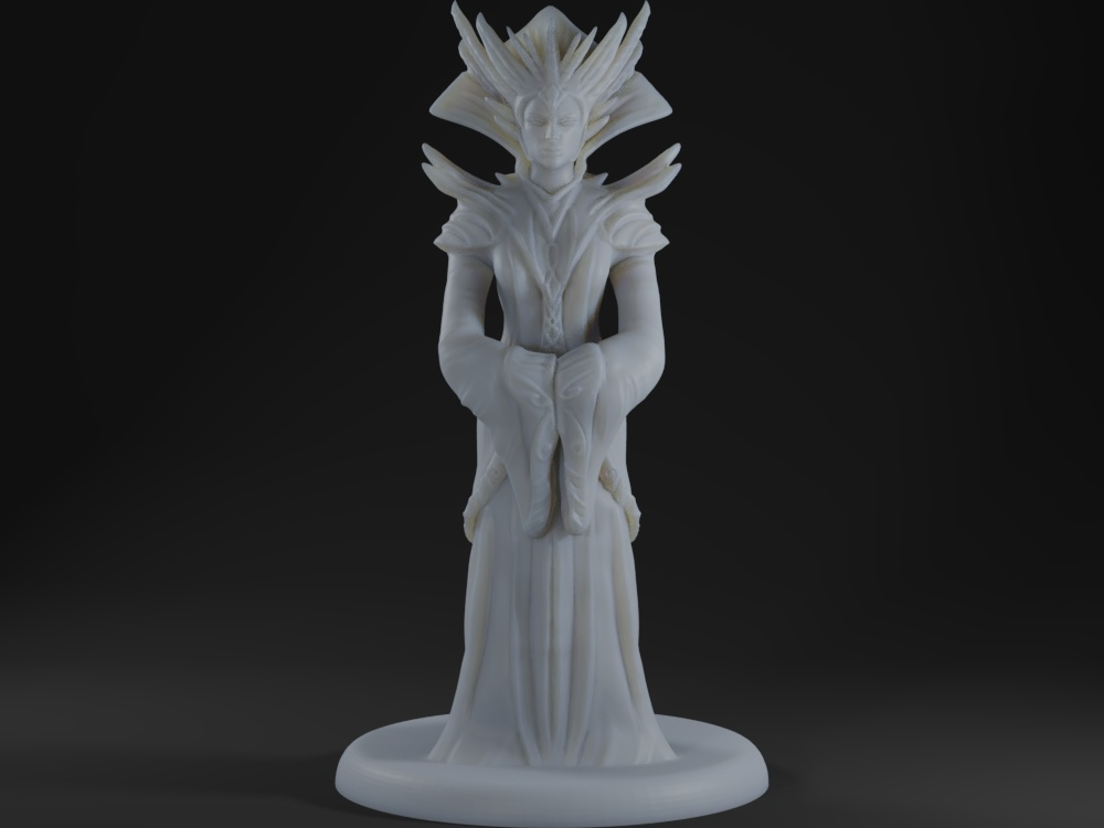 Head Enchantress