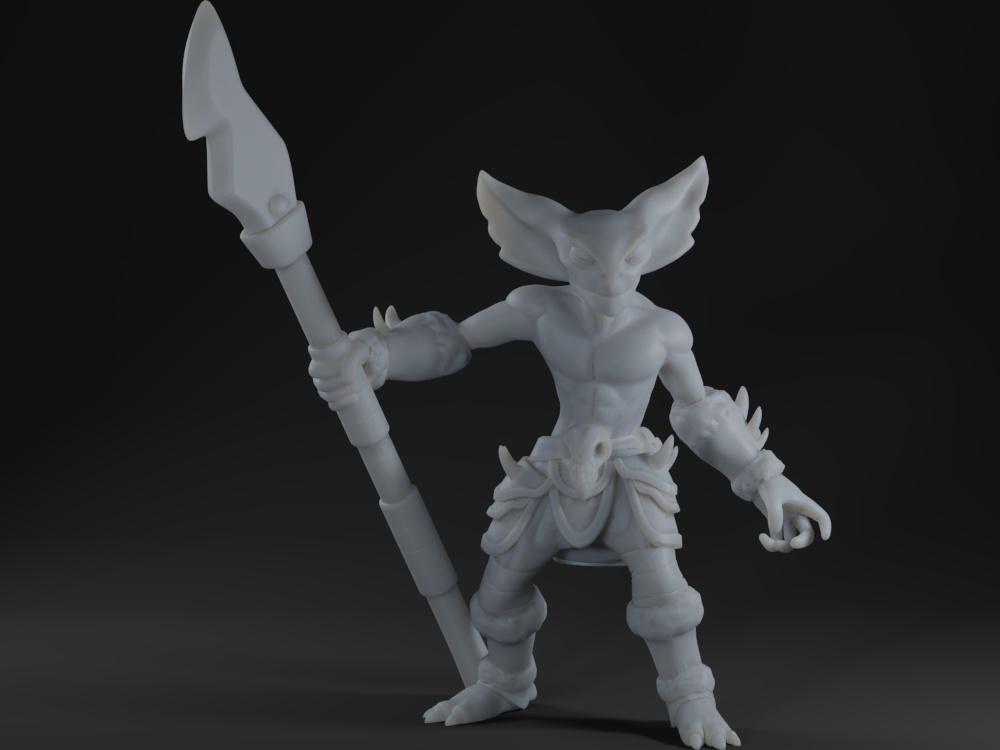 Goblin Warrior 2